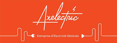 Axelectric - Electricien